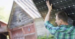 technicien NEONEXT réparation installation solaire photovoltaïque