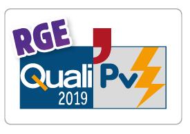 NEONEXT -QualiPV-2019-RGE